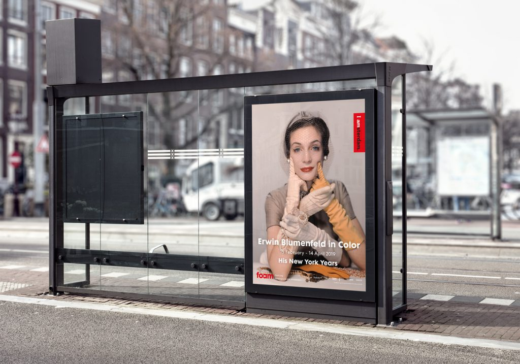 Grafisch ontwerp leiden, grafisch ontwerp, kordaat, studio kordaat, leiden, grafisch ontwerper, grafische vormgeving, graphic design, vormgeving, FOAM, fotografie museum Amsterdam, campagne, posters, poster, flyer, uitnodiging, dtp,